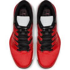 nike air zoom x men s tennis shoes