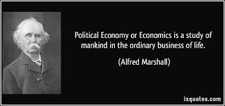 Famous quotes about 'Political Economy' - QuotationOf . COM via Relatably.com