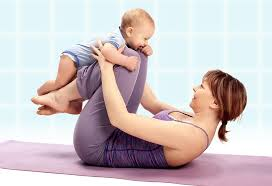 10 post pregnancy exercises to reduce