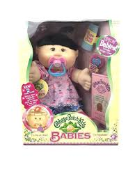 17 Best Colouring Cabbage Patch Images On Pinterest Cabbagellll