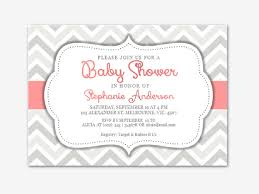 Baby Shower Invitations Templates Free For Word Free Ba Shower