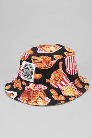 fried chicken bucket hat. Wonderful Fried Milkcrate Athletics Fried Chicken Bucket Hat  Urban Outfitters In I