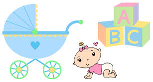 Baby Things Clipart 577 Free Baby Clip Art Images You Can Download Now