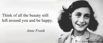 Anne Frank Quotes Quotes Beauteous Anne Frank Quotes