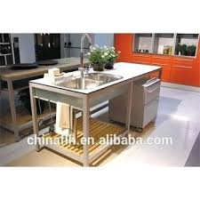 white compact green material kitchen island laminate countertops blue