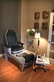 Nail Salon Decor, Salons Decor, Shabby Chic Salon, Nail Salons, Pedicures,  Manicures, Pedicure, Toe Nail Art, Toenails