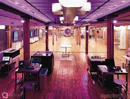 Creative Office Designs Interesting Quirky's New NYC Offices Purple Office Pinterest Office