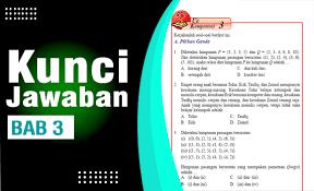 Mohon jawaban buku bahasa indonesia kelas 8 semester 1. Kunci Jawaban Matematika Kelas 8 Uji Kompetensi 3 Halaman 127 128 129 130 131 132 133 134 Bab 3 Ilmu Edukasi