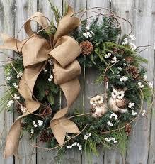 Image result for picture of beautiful christmas wreaths