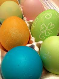 Patricks day or simply take a trip to the emerald isles with these traditional irish dinner, dessert and drinks recipes from food.com. Irish Easter Traditions Easter Traditions Easter Irish Traditions