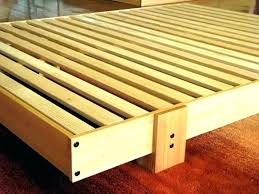 king bed frame slats – azranetwork.co