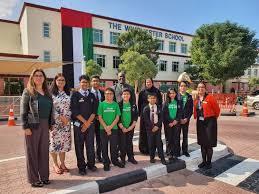 Winchester School Jebel Ali Raises Dh132 000 For Kids In