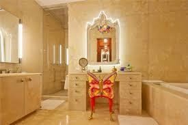 makeup mirror vanity table