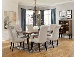 informal dining room sets. Signature Design By Ashley Tripton Casual Dining Room Group Informal Sets S
