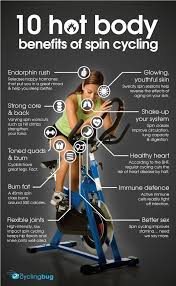 10 hot body benefits of spin cycling spin cycling fitness more