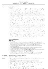 Technical Architect Resume Sample Technical Architect Resume Samples Velvet Jobs 21