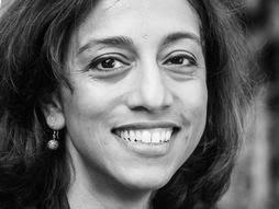 Kavita Ramdas Speaker Ted