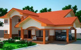 Architectural Designs Ghana House Plans Ghana Kantana Bedroom Plan New Architectural