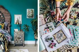 This Life: Wendy Morrison, rug designer | Homes & Interiors Scotland