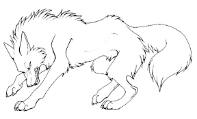 Realistic Wolf Coloring Pages Littapescom