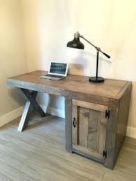 rustic desk home office. Home Office Furniture Near Me Stores Rustic Pine Desk With Storage Chic Full Size Of Interior V