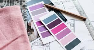 color scheme interior decoratinglearn to become an interior decorator with  online interior decorating courses