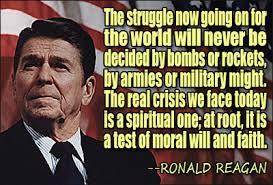 Ronald Reagan Quotes via Relatably.com
