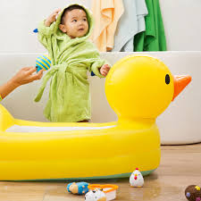 roll over image to zoom larger image munchkin white hot safety duck