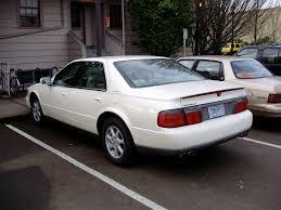 2001 Cadillac Seville STS Specs 2001 cadillac seville 10 cadillac seville 10