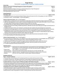 New College Graduate Looking For Business Analyst Positions Please Delectable Resume Critique