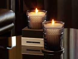 Oak Forest Design Candles Candles Neill Strain Floral Couture London