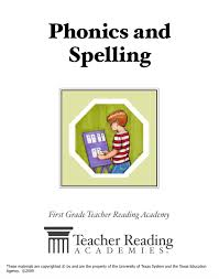 Most of the weekly spelling lists are based on word families. Phonics Spelling First Grade Building Rti