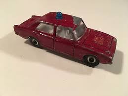 lone star flyers vintage lone star roadmaster flyers ford corsair fire chief diecast