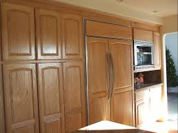 wood panel refrigerator. Simple Refrigerator Attractive Builtin Panelready French Door 36u0027 Refrigerator SD86 Throughout Wood Panel Refrigerator