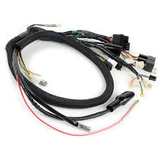 gy6 wiring harness honda ruckus to gy6 conversion wiring harness by makoa plug and play