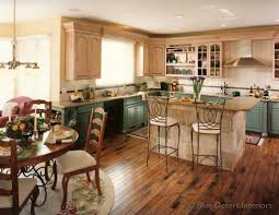 French Country Kitchen Rugs Interior Exceptional Country Interior Decorating Ideas With