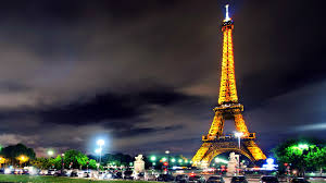 Eiffel Tower Images For Wallpaper