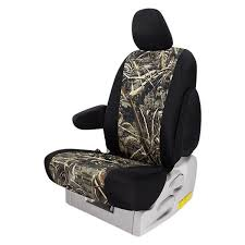 seat covers camo series realtree seat