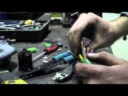 trailer light cord repair 7 way trailer light cord repair 7 way