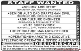 Autocad Draftsman Senior Architect Senior Autocad Draftsman Civil Site Supervisors