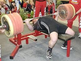Bench Press Max Chart  Muscle U0026 StrengthStrength Training Bench Press
