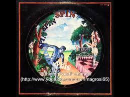 1976 – Spin – Grasshopper | Het Jaar Van Jeroen