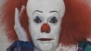 clown y makeup makeup
