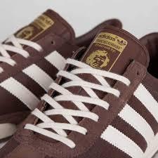 adidas originals beckenbauer allround mens brown trainer shoes tap to expand