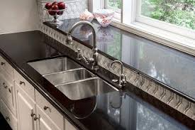 engineered quartz countertops. For Every Homeowner Who Loves The Way A Natural Stone Countertop Looks But Hates High Maintenance, Quartz Is Perfect Alternative. Engineered Countertops Z