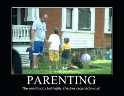 Funny Parenting Quotes