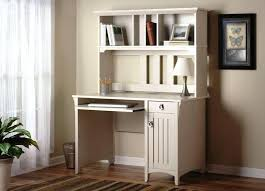 computer desk with hutch image of white office desk hutch sauder harbor view computer desk with hutch