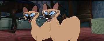 """The Siamese Cat Song"""" To Be Rebooted In Disney+ Lady And The Tramp Live  Action Movie 