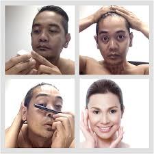 how to do makeup transformation in facebook saubhaya makeup