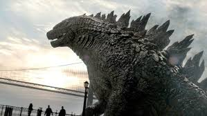 Godzilla Evolution Chart The 60 Year Evolution Of Godzilla